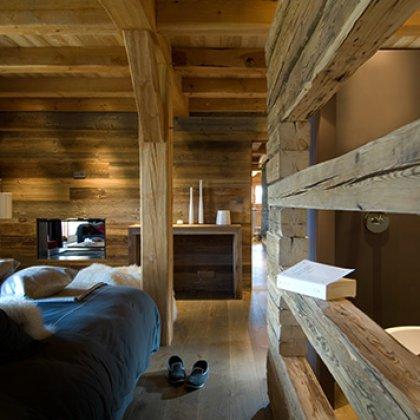 chalet maj. Black Bedroom Furniture Sets. Home Design Ideas